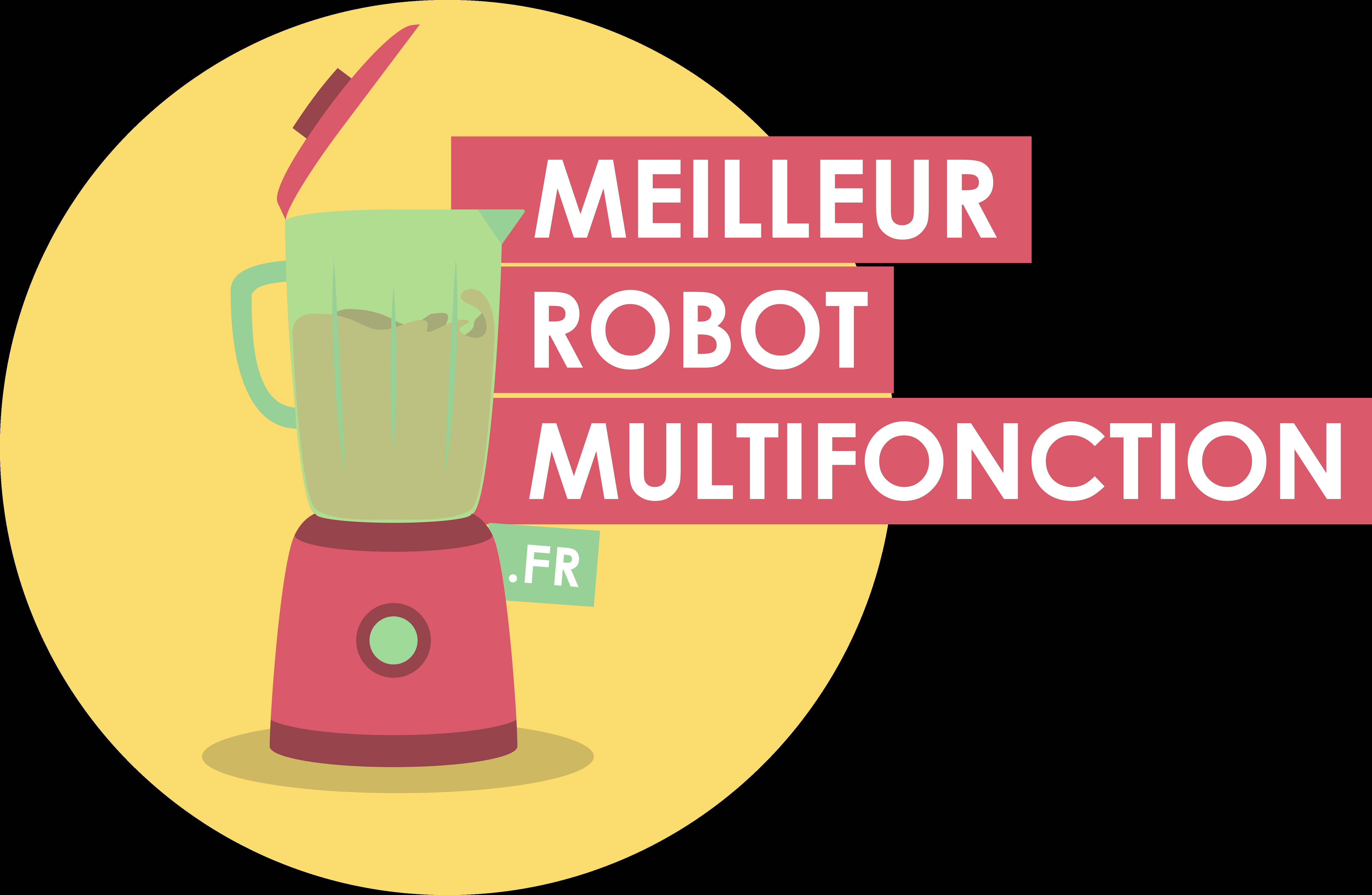 Meilleurs robots multifonctions 2018